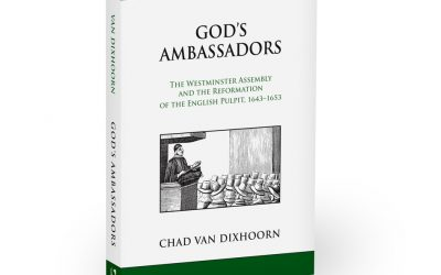 Release of God's Ambassadors
